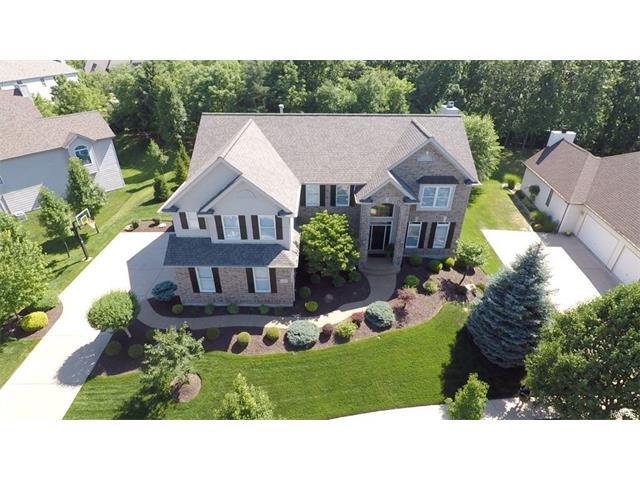 2735 Wynncrest Manor Drive, Wildwood, MO 63005