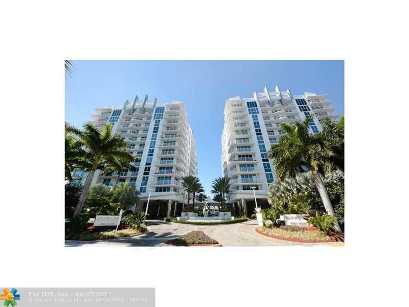 2821 N OCEAN BLVD 1104S, Fort Lauderdale, FL 33308