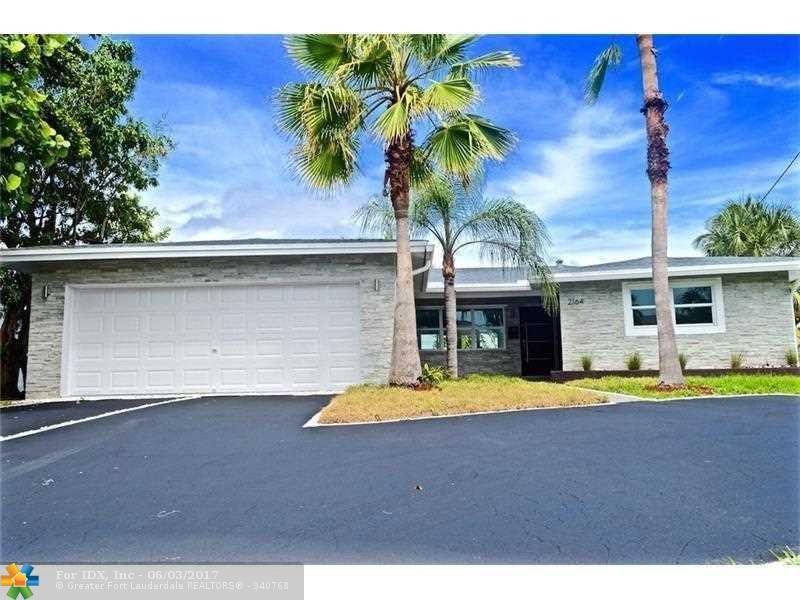 2164 NE 25th St, Wilton Manors, FL 33305