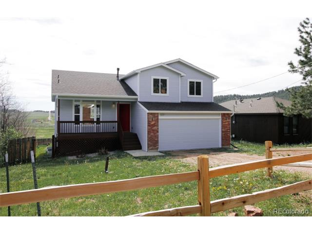 609 N Academy Road, Palmer Lake, CO 80133
