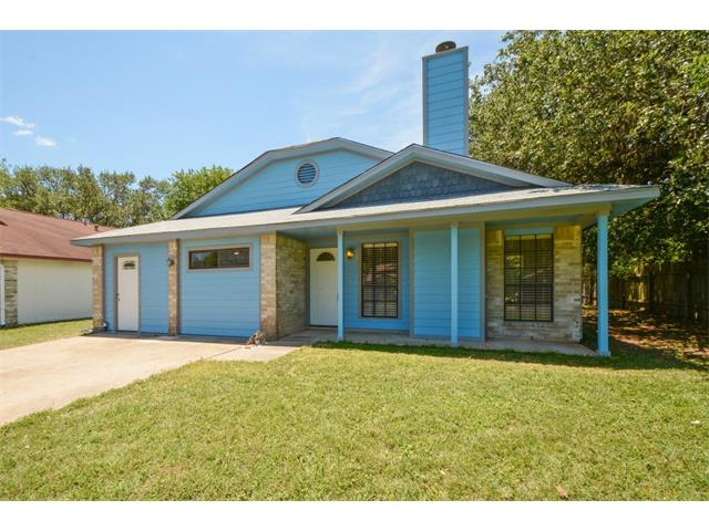 3811 Stonecroft Dr, Austin, TX 78749
