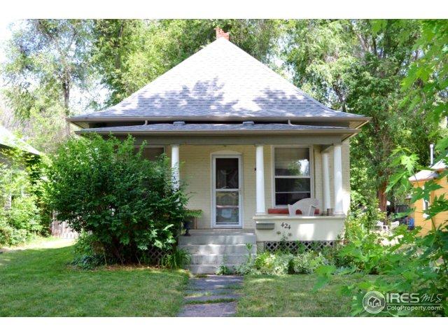 424 Baker St, Longmont, CO 80501