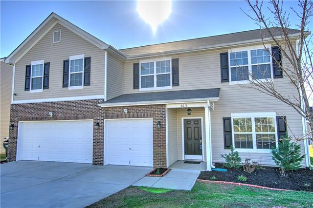 4011 Clover Road NW, Concord, NC 28027