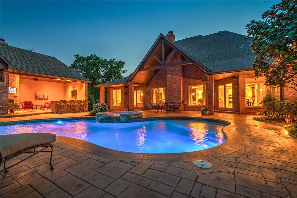 1400 Redbud Hollow, Edmond, OK 73034
