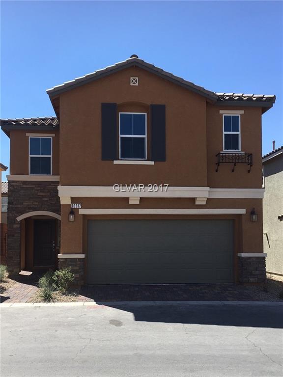 10917 PRUDHOE BAY Street, Las Vegas, NV 89179