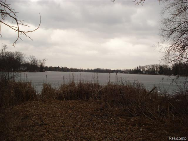 0000 KATHLEEN LAKE DR, Brandon Twp, MI 48462