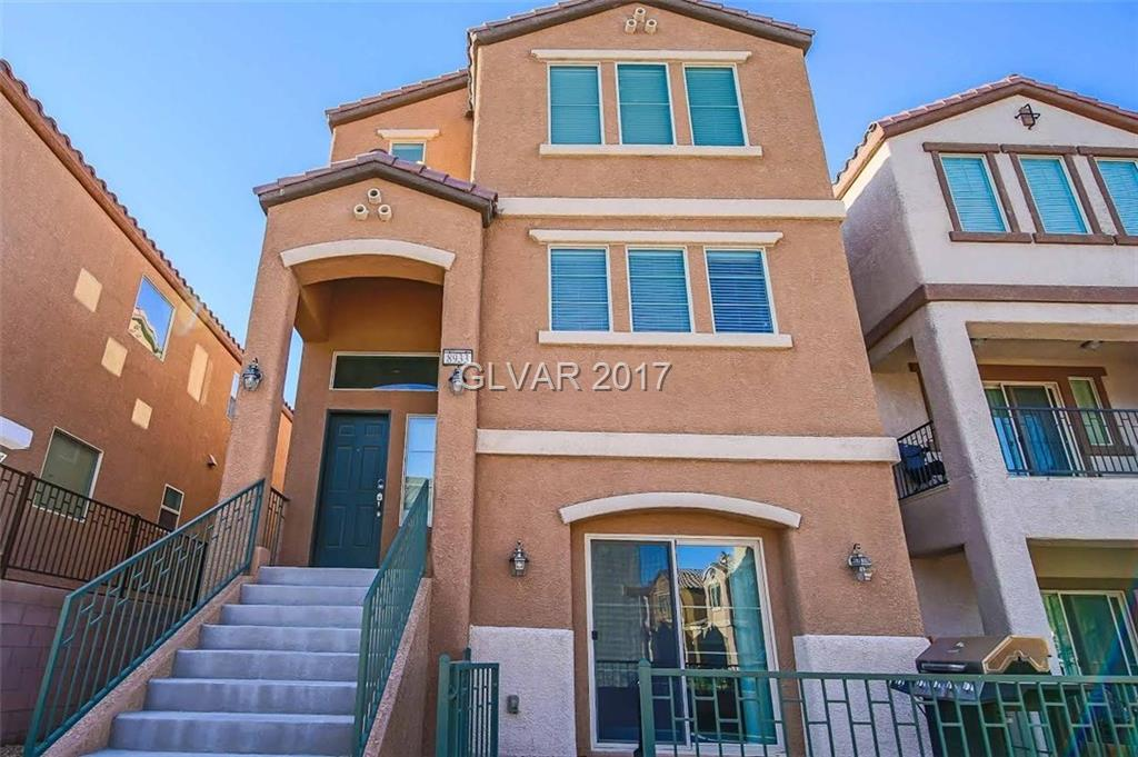 8933 HAND PAINTED Court, Las Vegas, NV 89149