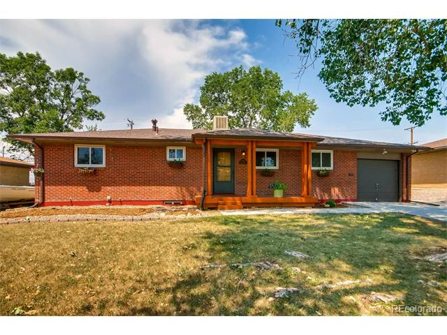 7061 Clay Street, Westminster, CO 80030