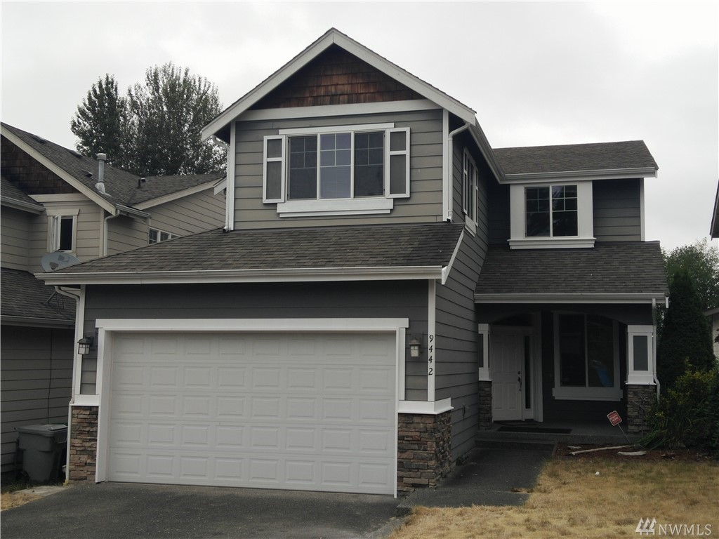 9442 S 196th Place, Renton, WA 98055
