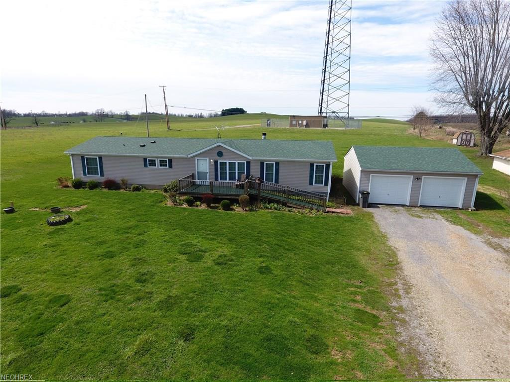42425 State Route 39, Wellsville, OH 43968