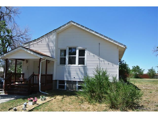 411 Cheyenne Street, Kiowa, CO 80117