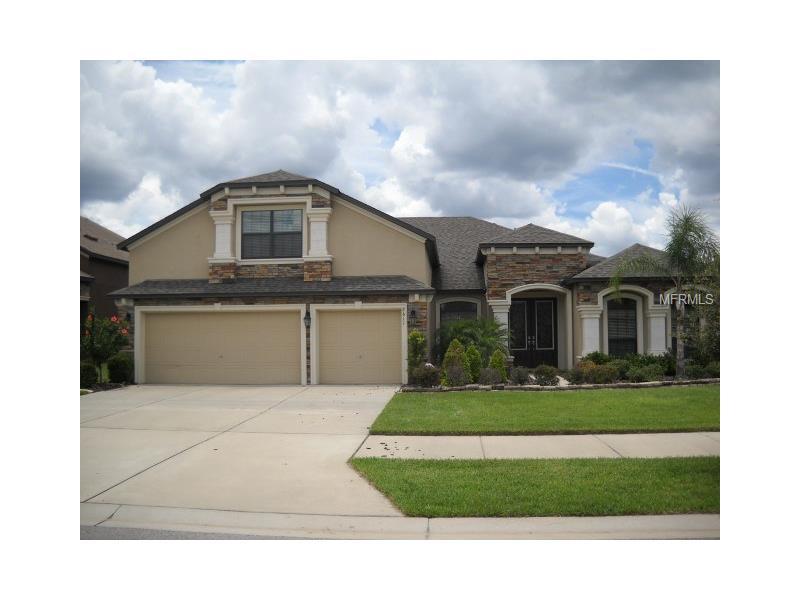2611 COLEWOOD LANE, DOVER, FL 33527