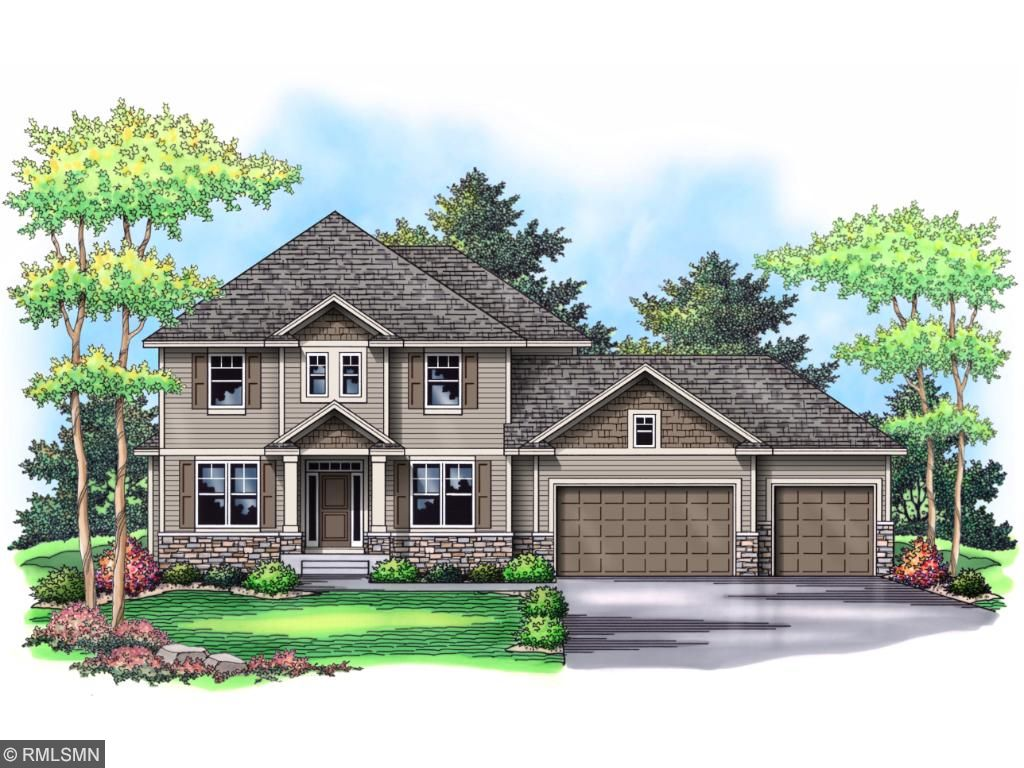 18111 78th Place N, Maple Grove, MN 55311