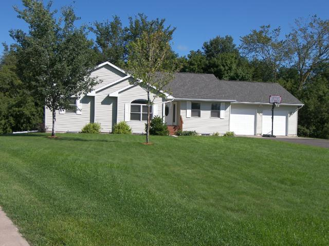 1915 Abby Road, Cumberland, WI 54829