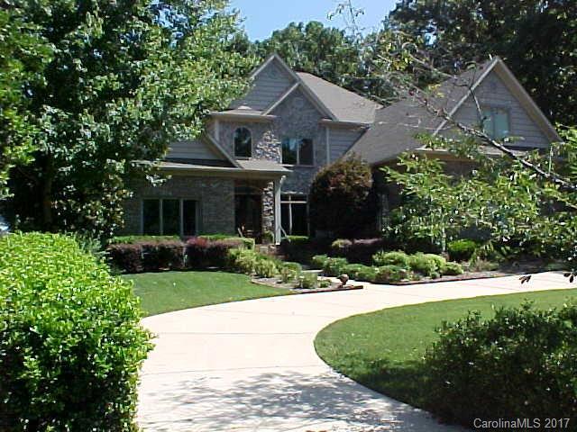 3824 Smokerise Hill Drive, Charlotte, NC 28277