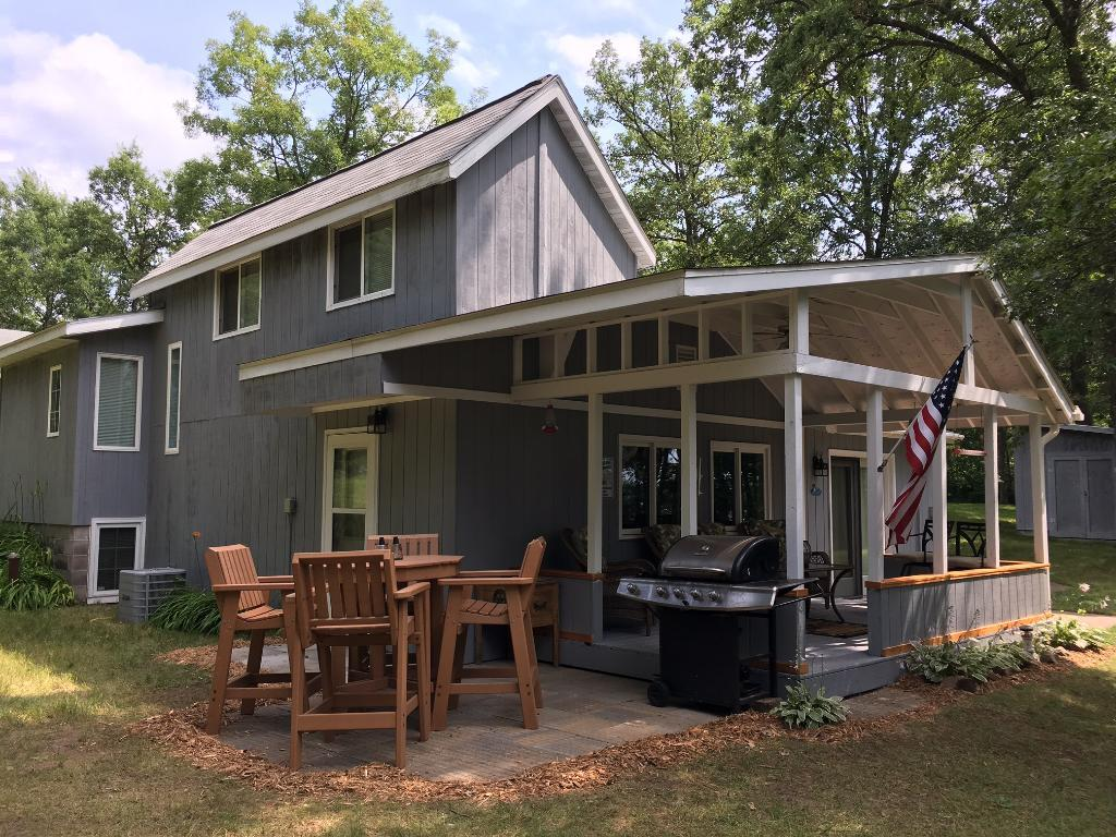 W6019 Ross Road, Trego, WI 54888