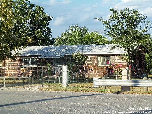 9350 S ESPADA RD, San Antonio, TX 78214