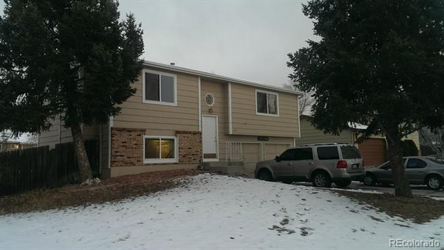 1083 Nolte Drive, Colorado Springs, CO 80916