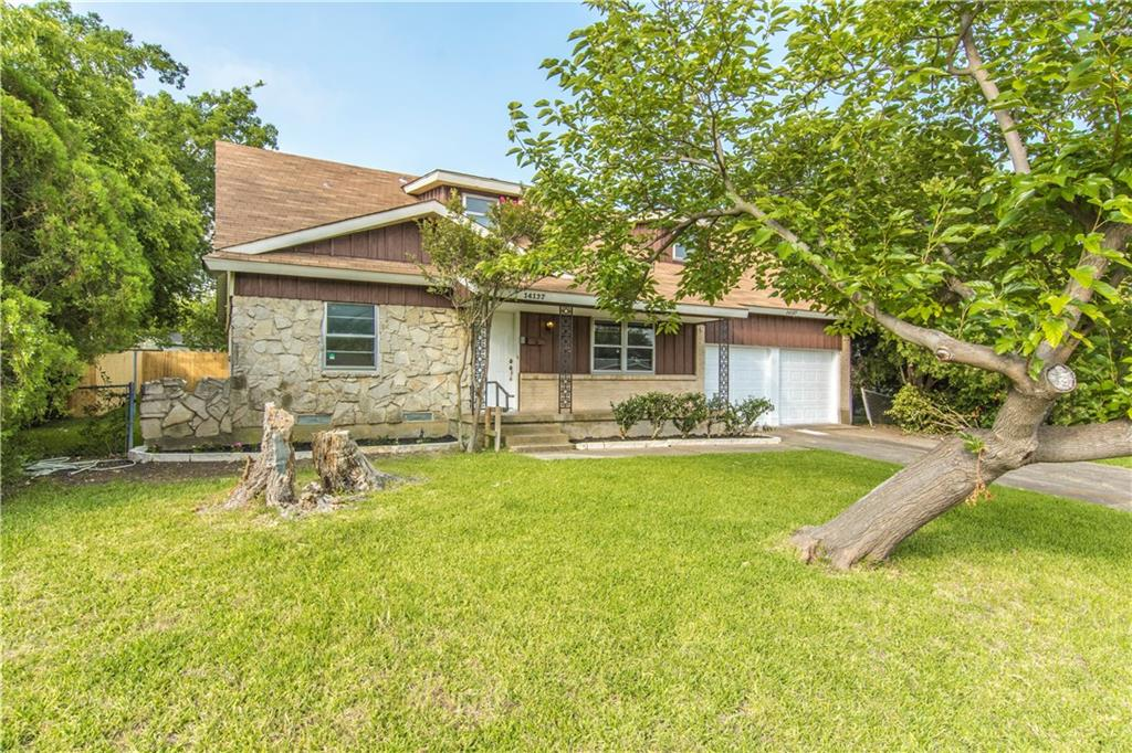 14137 Birchlawn Drive, Farmers Branch, TX 75234