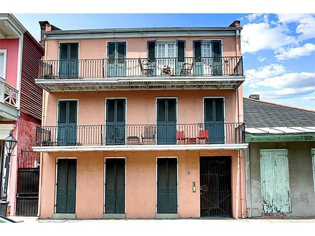 919 ST PHILIP Street 8, New Orleans, LA 70116