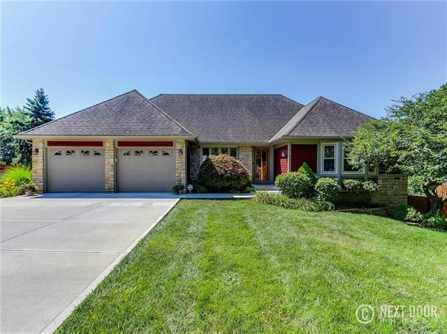 10421 W 50th Terrace, Shawnee, KS 66203