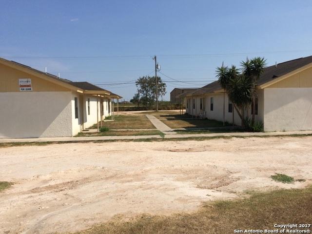 1008 S Smith Ave, HEBBRONVILLE, TX 78361