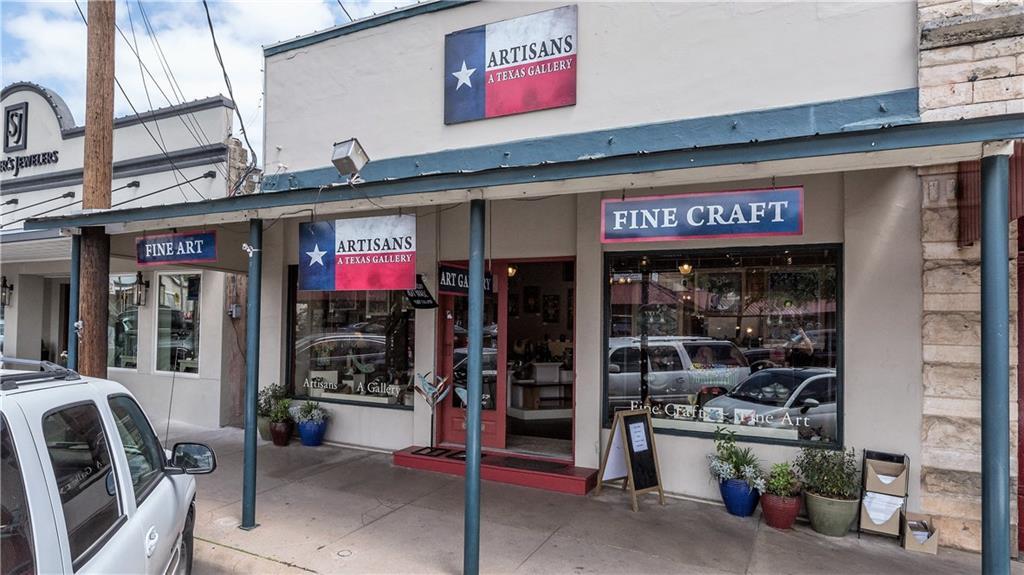 234 W Main Street, Fredericksburg, TX 78624