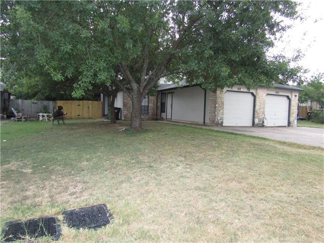 603 COUNTRY AIRE Dr #A, Round Rock, TX 78664