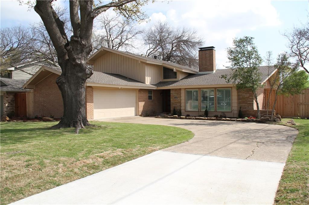 1435 Dumont Drive, Richardson, TX 75080