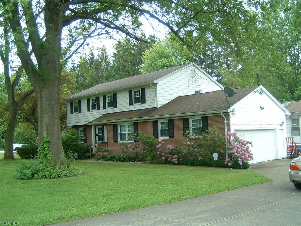 25 Norwick Dr, Youngstown, OH 44505