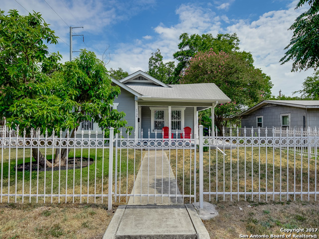 1739 FRESNO, San Antonio, TX 78201
