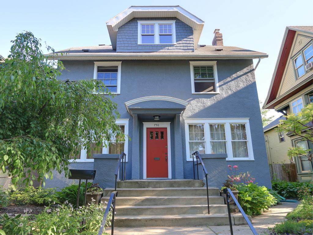 750 Laurel Avenue, Saint Paul, MN 55104