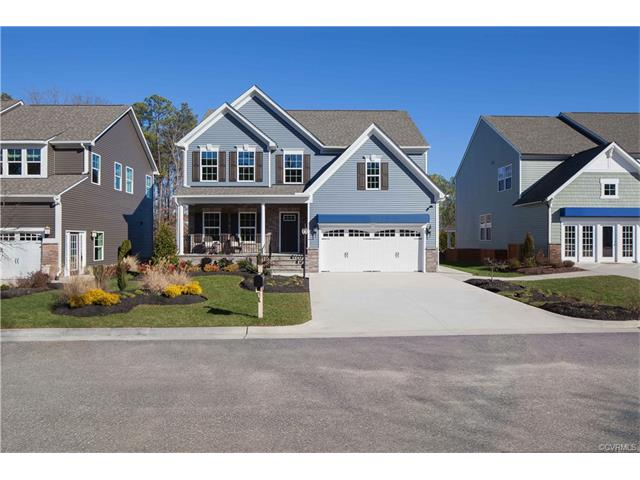 7807 Mary Page Lane, North Chesterfield, VA 23237