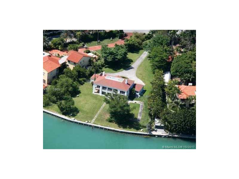44 Star Island Dr, Miami Beach, FL 33139