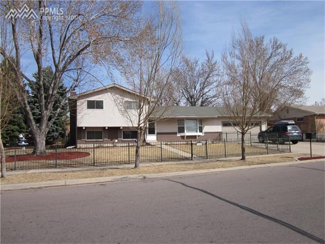 3204 Michigan Avenue, Colorado Springs, CO 80910