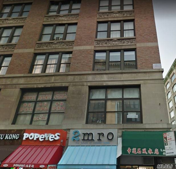 109 Lafayette St, Out Of Area Town, NY 10013