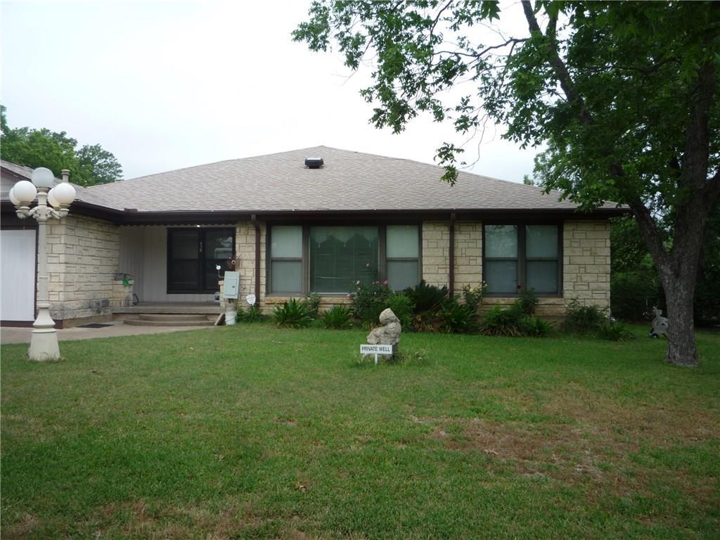 630 Hinton Street, Grand Prairie, TX 75050