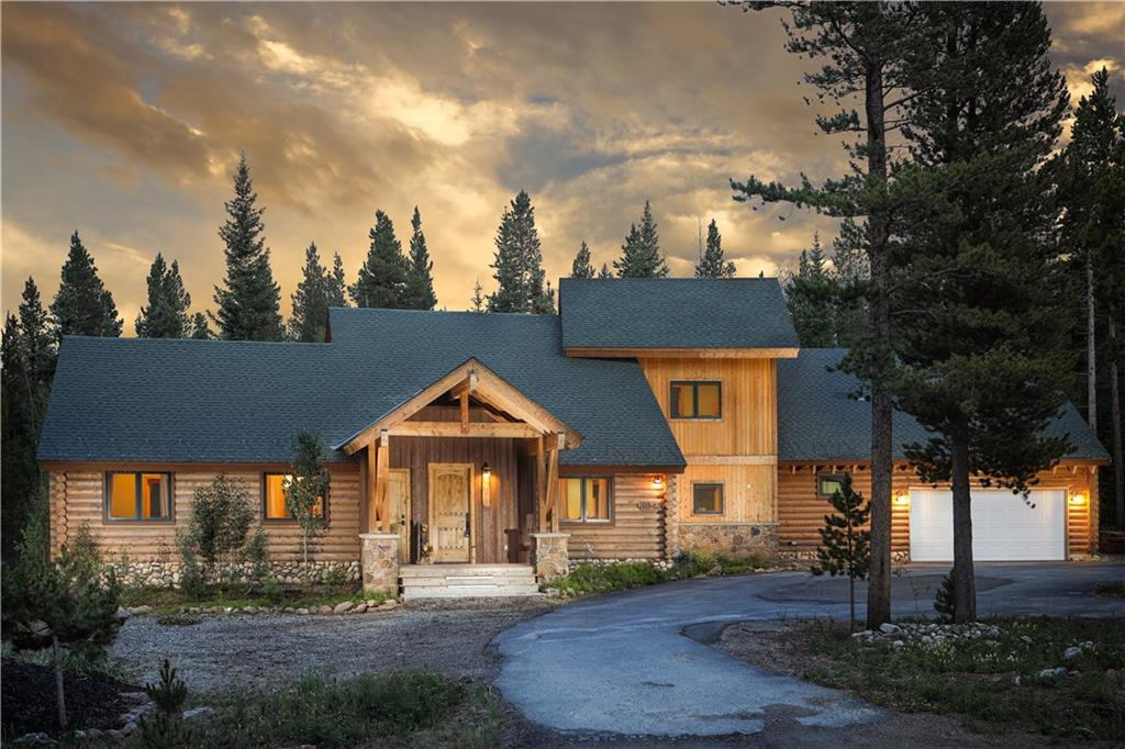 3943 Ski Hill ROAD, BRECKENRIDGE, CO 80424
