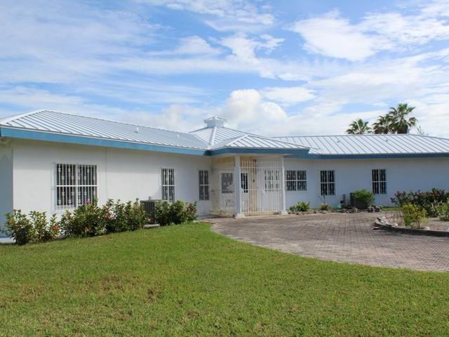 48 SIR FRANCIS POINT CIR., Grand Bahama/Freeport,  00008