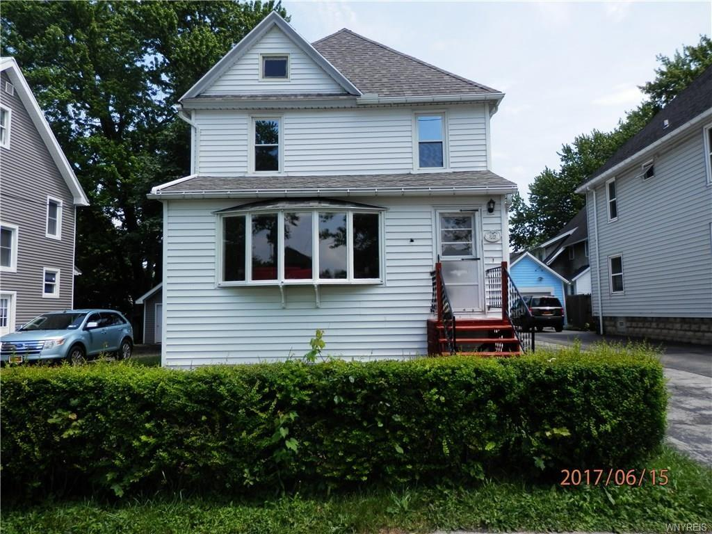 238 State Street, Batavia, NY 14020
