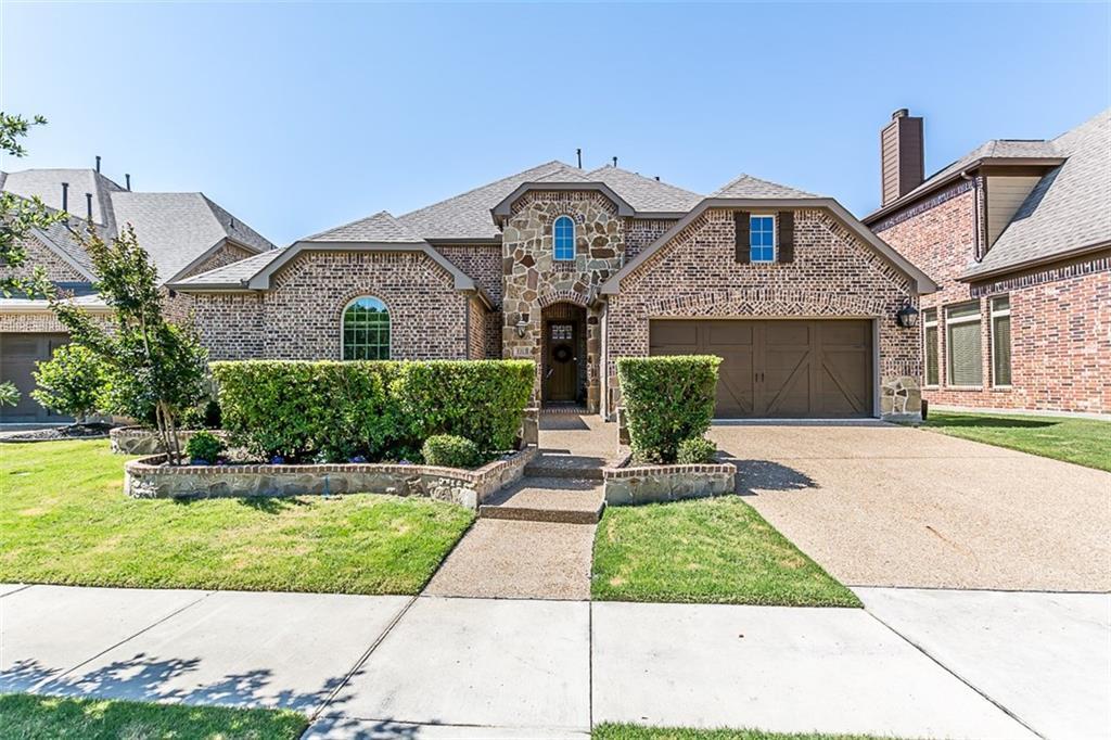 5313 Fern Valley Lane, McKinney, TX 75070