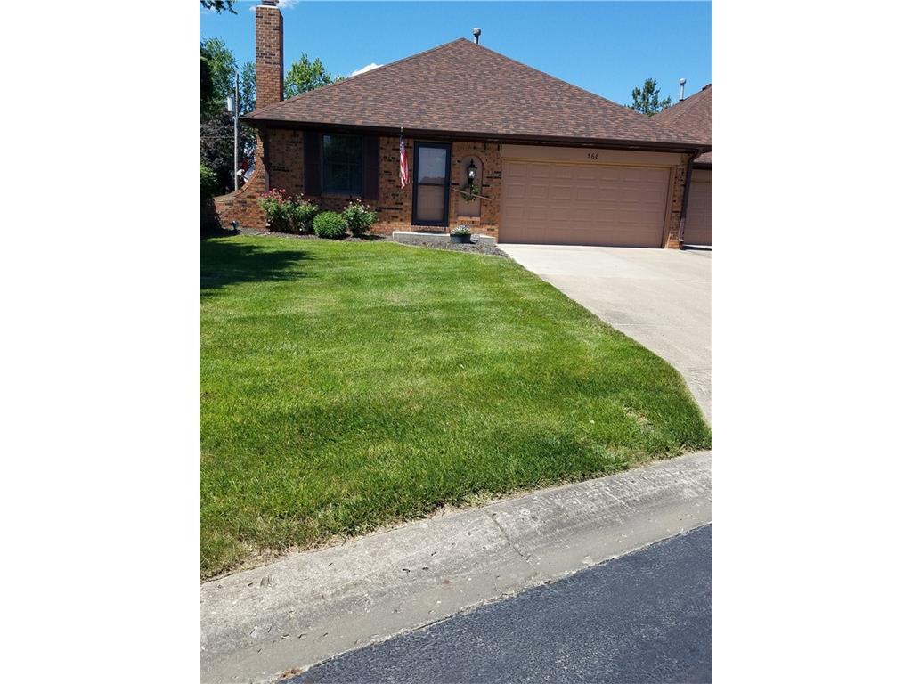 568 Eagle Crest Drive 9/25, Brownsburg, IN 46112