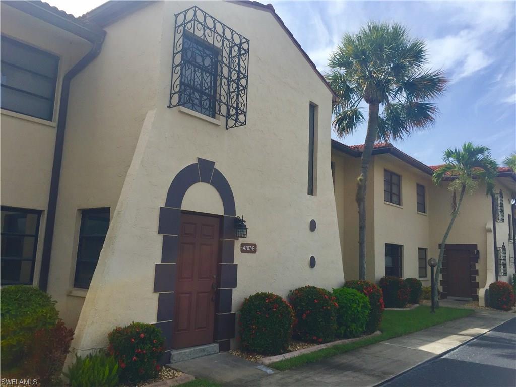 4707 Santa Barbara BLVD 1, CAPE CORAL, FL 33914
