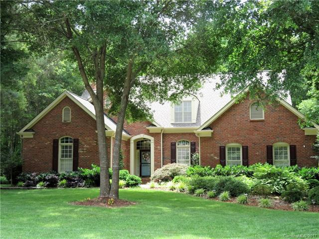 12551 Overlook Mountain Drive, Charlotte, NC 28216