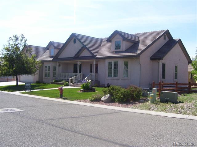 27 Silver Spruce Drive, Salida, CO 81201