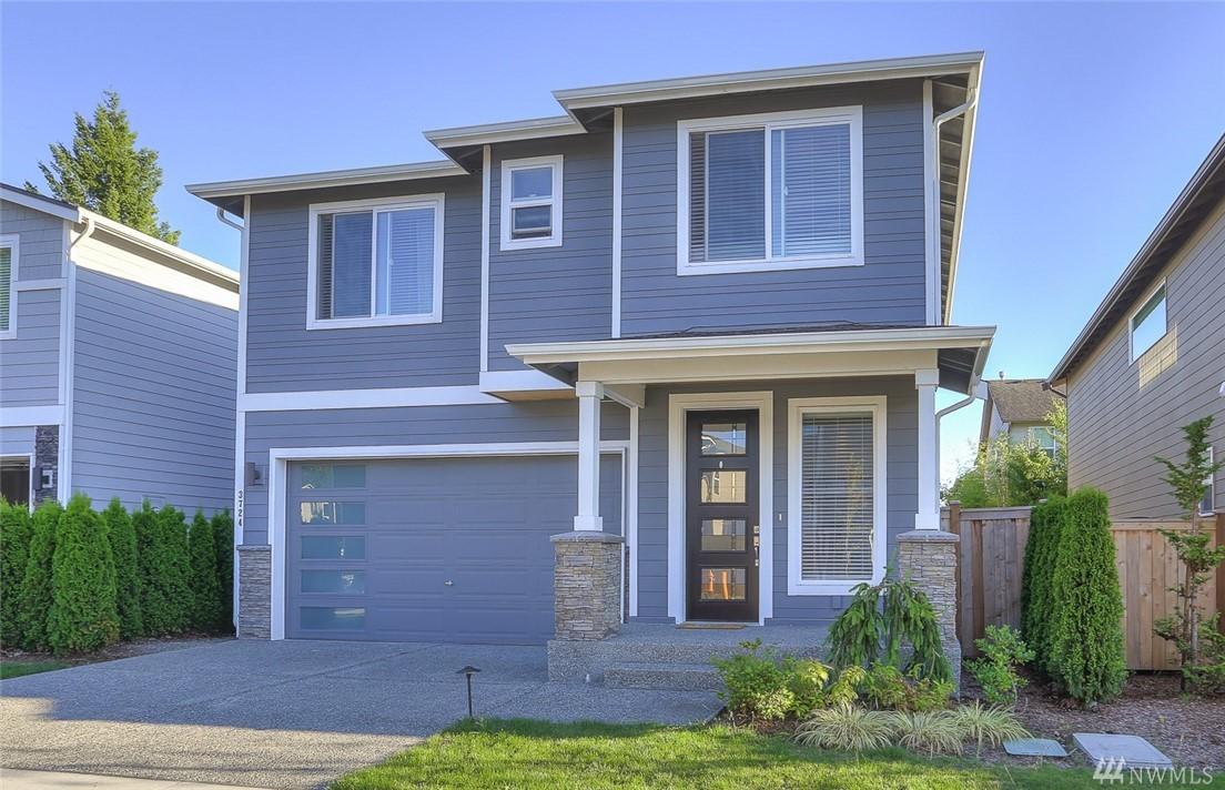 3724 133rd Place SW, Lynnwood, WA 98087