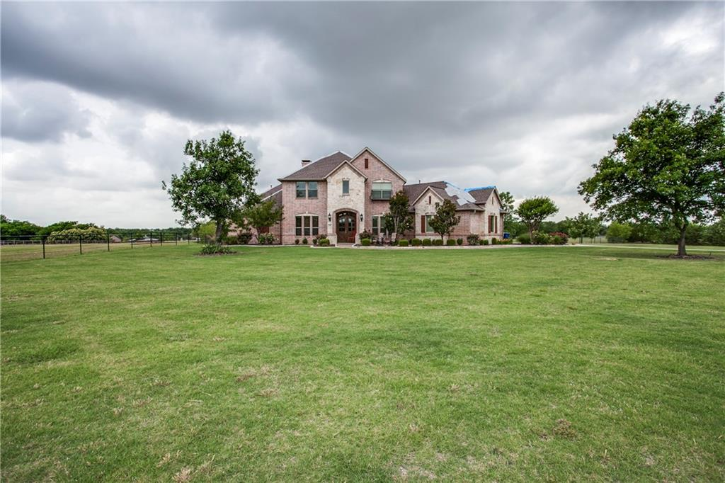 1501 Harvest Ridge Lane, Prosper, TX 75078