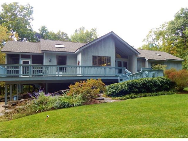 351 Twin Lakes Road, Salisbury, CT 06068