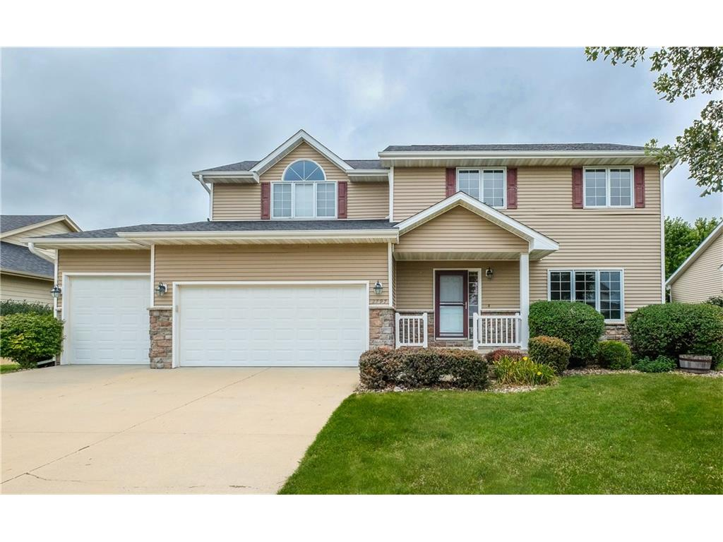 2797 NW 158th Street, Clive, IA 50325