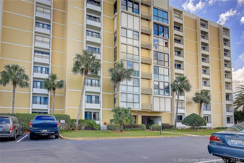 855 BAYWAY BOULEVARD 507, CLEARWATER BEACH, FL 33767